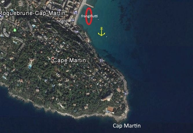 mentone 13 cap martin earth