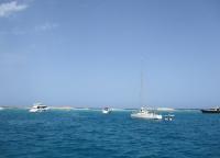 Formentera: Trocados